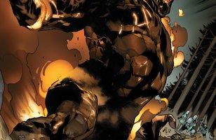 Os Fabulosos Vingadores enfrentam versão morta-viva do Hulk