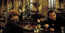A importância de Chris Columbus na escalação de Daniel Radcliffe em Harry Potter