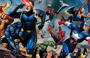 """""""Vamos voltar para unir X-Men, Quarteto, Guardiões e Vingadores"""", diz Joe Russo no set de Guerra Infinita"""