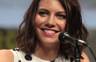 Whiskey Cavalier | Lauren Cohan, de The Walking Dead, estrelará piloto inédito da ABC