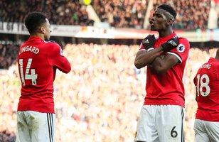 Pantera Negra | Jogadores do Manchester United comemoram gol com homenagem ao filme