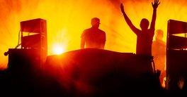 Jacidio, who? | Chemical Brothers lança música de 20 anos e disponibiliza  trecho de inédita