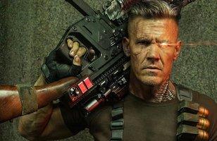Deadpool 2 | Roteiristas falam sobre os poderes mutantes de Cable
