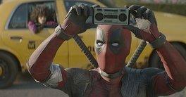 Deadpool 2 | Uma aula de uso da música em comédia