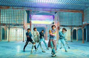 """BTS lança novo álbum Love Yourself: Tear e revela vídeo de """"Fake Love""""; confira"""