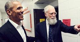 Por que a volta de David Letterman à TV é tão importante