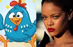 Galinha Pintadinha supera Rihanna e se torna o maior canal de música no YouTube