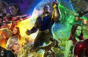 Vingadores: Guerra Infinita   Novos sets de LEGO dão dicas sobre a trama do filme