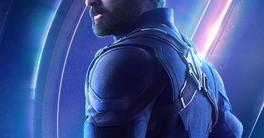 Por dentro de Vingadores - Guerra Infinita: uma conversa com Capitão América e Máquina de Combate