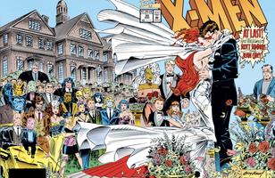 5 maiores casamentos entre heróis da Marvel