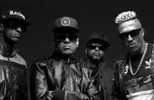 Racionais MC's anuncia pausa na carreira