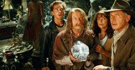 Indiana Jones e o Reino da Caveira de Cristal completa 10 anos como o filme mais problemático da franquia