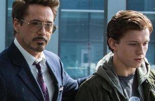 Vingadores: Guerra Infinita | Elenco comenta encontro de gerações no set do filme
