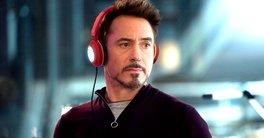 Homem de Ferro: o que Tony Stark ouviria em sua playlist?