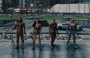 Liga da Justiça tem a menor bilheteria do Universo DC nos cinemas