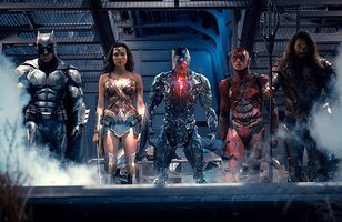 Liga da Justiça | Fã recria digitalmente storyboard de cena deletada de Zack Snyder
