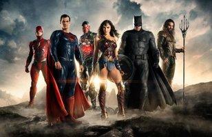 Liga da Justiça | Técnico diz que versão de Zack Snyder foi filmada inteiramente