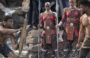 Pantera Negra supera Vingadores e se torna o filme da Marvel com maior arrecadação na primeira semana
