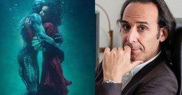 A Forma da Água | Conheça Alexandre Desplat, o compositor favorito ao Oscar