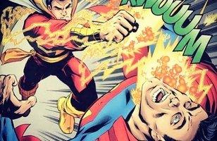Superman 80 anos | Zachary Levi zoa Henry Cavill no aniversário do herói