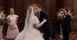 The Big Bang Theory   Casamento de Sheldon e Amy mostra que série ainda evolui sem perder essência