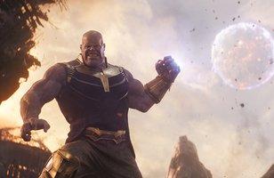 Vingadores 4 | Criador de Thanos, Jim Starlin pode ter indicado aparição de novo personagem