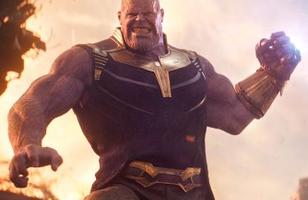 Vingadores: Guerra Infinita | Roteiristas explicam desde quando Thanos tem a Manopla do Infinito