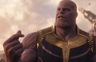 Vingadores: Guerra Infinita | Roteiristas explicam a diferença na motivação de Thanos dos quadrinhos