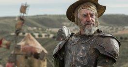 The Man Who Killed Don Quixote | Em Cannes, Terry Gilliam ri dos 25 anos de produção do filme
