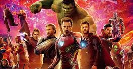 Por dentro de Vingadores - Guerra Infinita: uma conversa com Pantera Negra, Senhor das Estrelas e Hulk