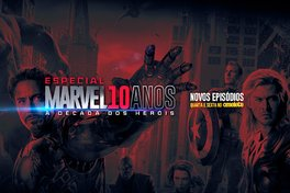 Os novos filmes de Deadpool! | OmeleTV AO VIVO
