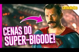 CENAS DO BIGODE DO SUPERMAN EM LIGA