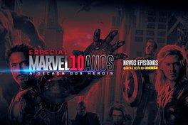 Quarteto na Marvel e a salvação da DC | OmeleTV AO VIVO
