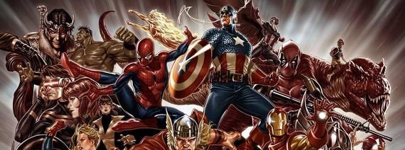 b42a2143421 Guia de Leitura  Marvel Legado