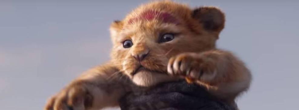 O Rei Leão supera Vingadores e se torna sétimo maior filme da história