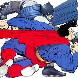 Batman x Superman