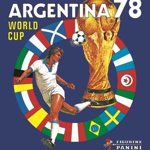 álbum de figurinha da Copa do Mundo