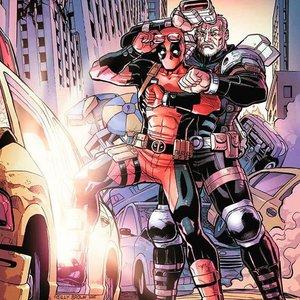 Deadpool e Cable
