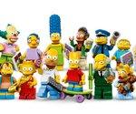 Os Simpsons LEGO minifigures 01