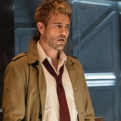 Constantine, Legends of Tomorrow