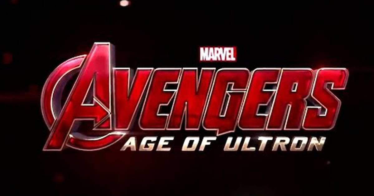 Vingadores: Era de Ultron vai ganhar novo trailer no dia 12 de janeiro