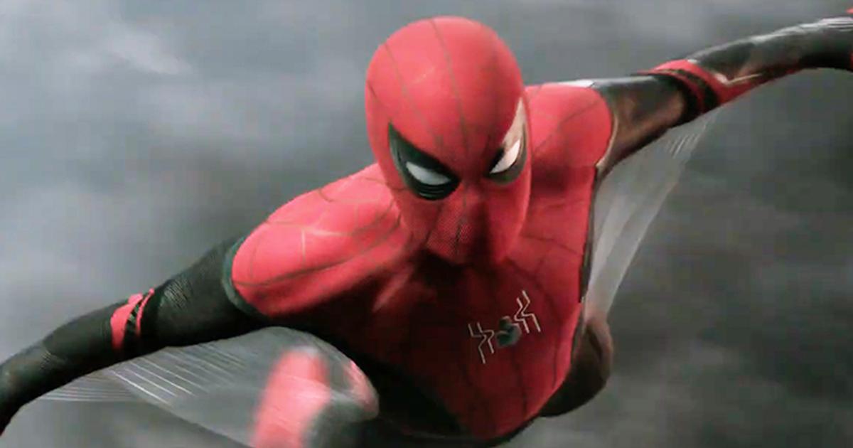 Entenda Como Homem Aranha Longe De Casa Se Passa Apos Vingadores
