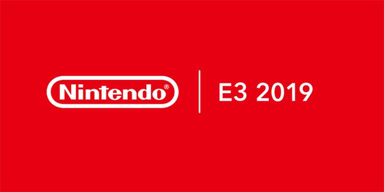 Nintendo Showcase E3 2019