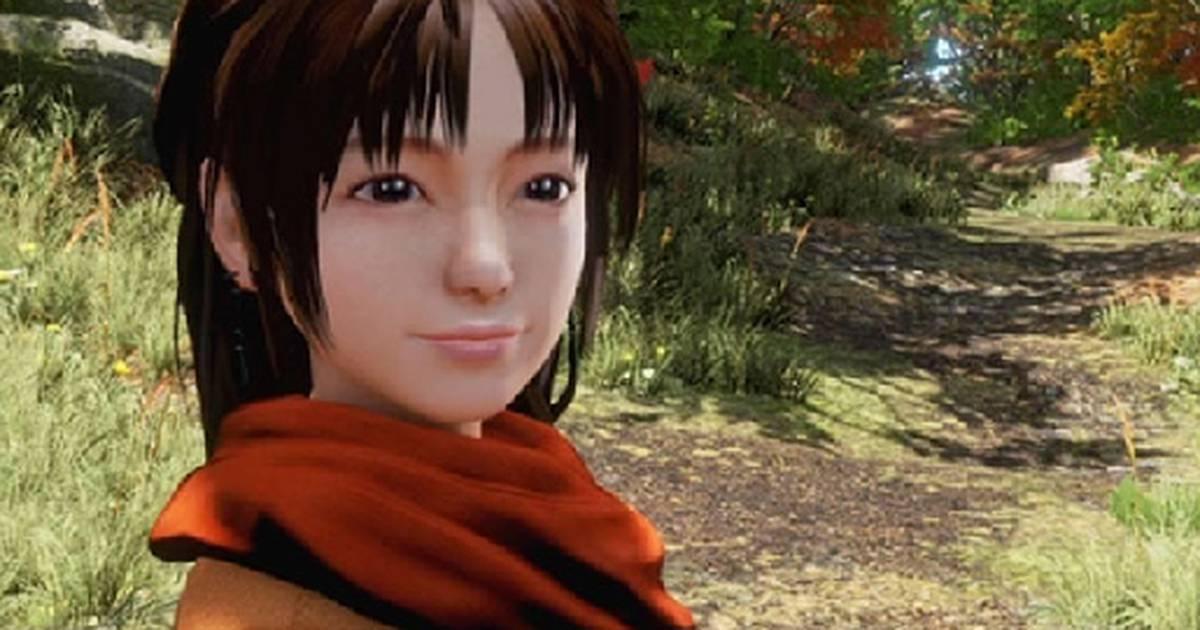 Shenmue 3 - Shenmue 3 terá legendas em português e a volta do dublador japonês de Ryo - The Enemy