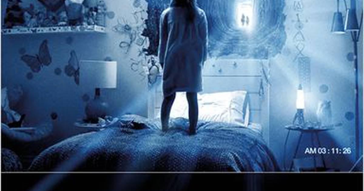 Atividade Paranormal - Dimensão Fantasma 3D | Crítica