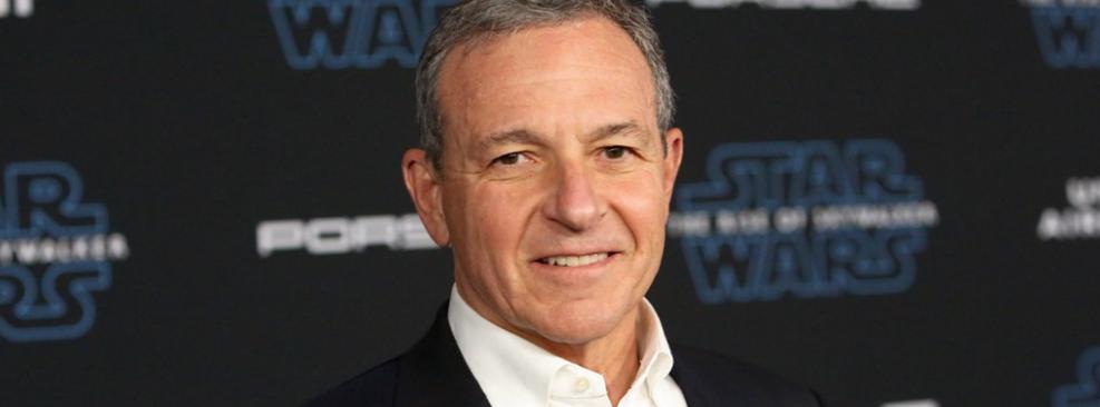 """Em postagem sobre o COVID-19, ex-CEO da Disney pede """"esperança e determinação"""""""