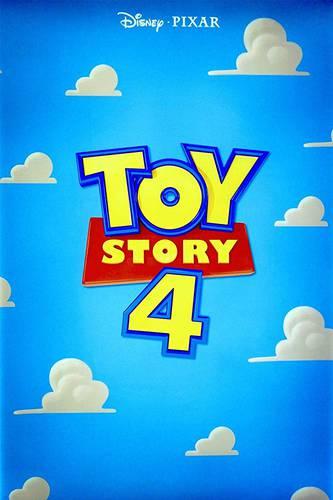 Cartaz de Toy Story 4