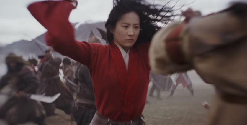 Mulan O Que Aprendemos No Primeiro Trailer Do Live Action