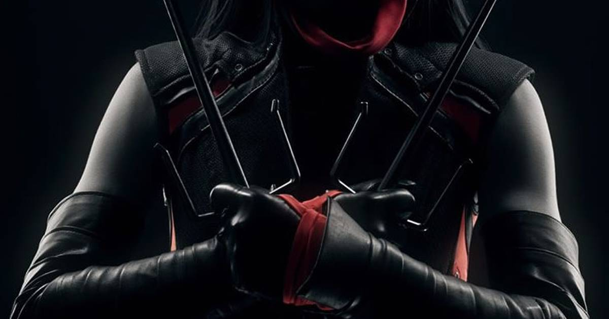 Demolidor   Conheça 13 fatos sobre Elektra nos quadrinhos