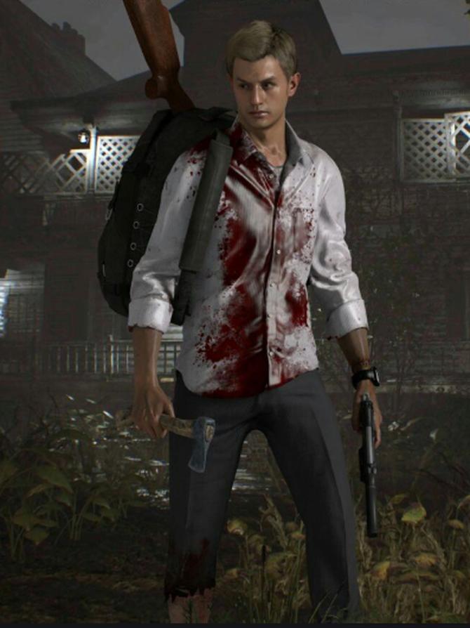 Resident Evil 8 deve ser lançado em 2021 4